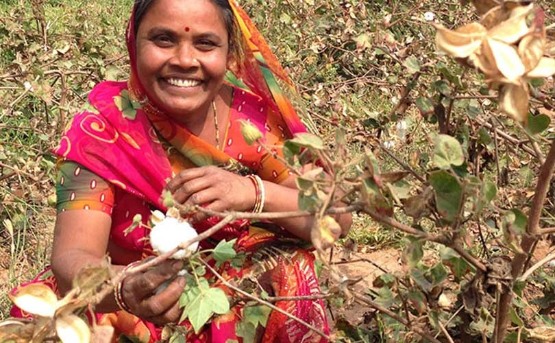 Primarks Förderprogramm für nachhaltige Baumwolle verzeichnet gute Erfolge