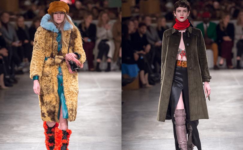 Mit und ohne Kopftuch - Mode in Mailand zwischen Politik und Prunk