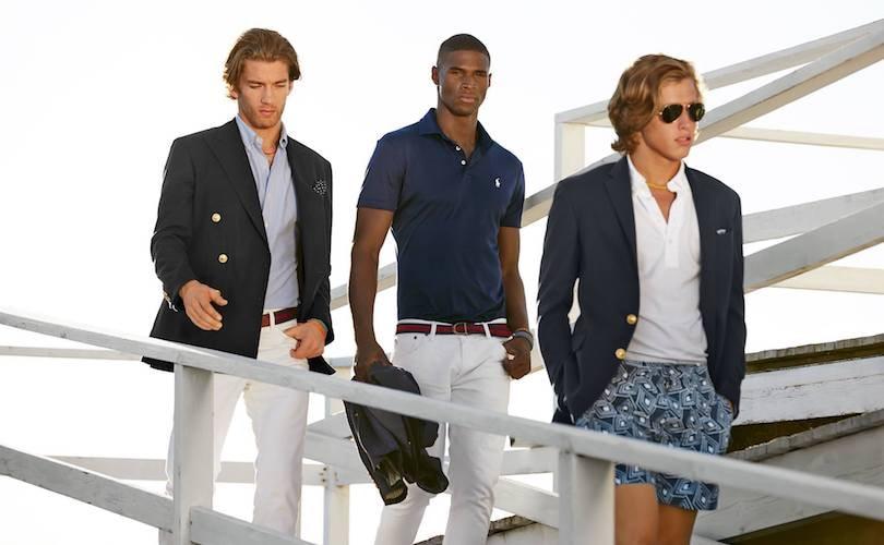 Ralph Lauren holt neue Chefs für Menswear und Marketing