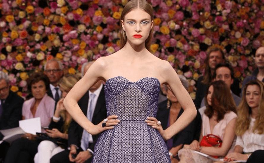Ein Rückblick auf 70 Jahre Christian Dior