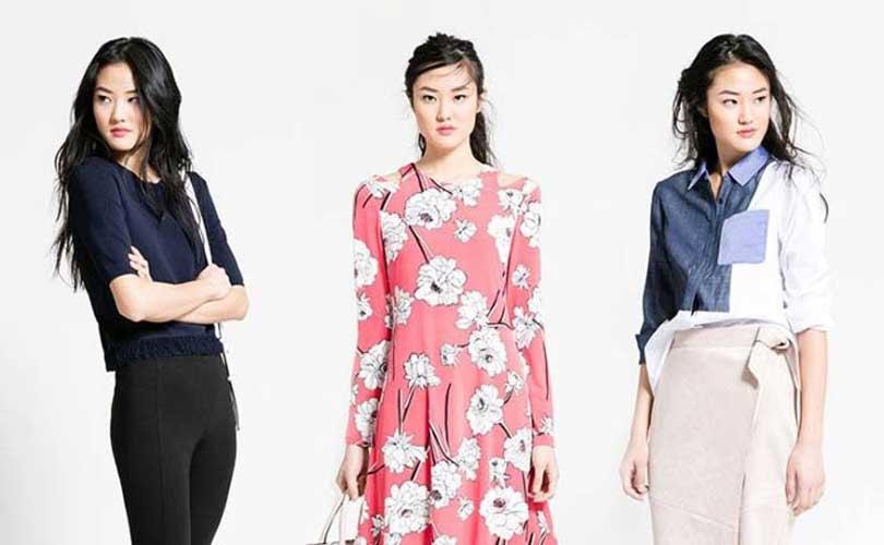 Trump greift Kaufhauskette wegen Modekollektion der Tochter an