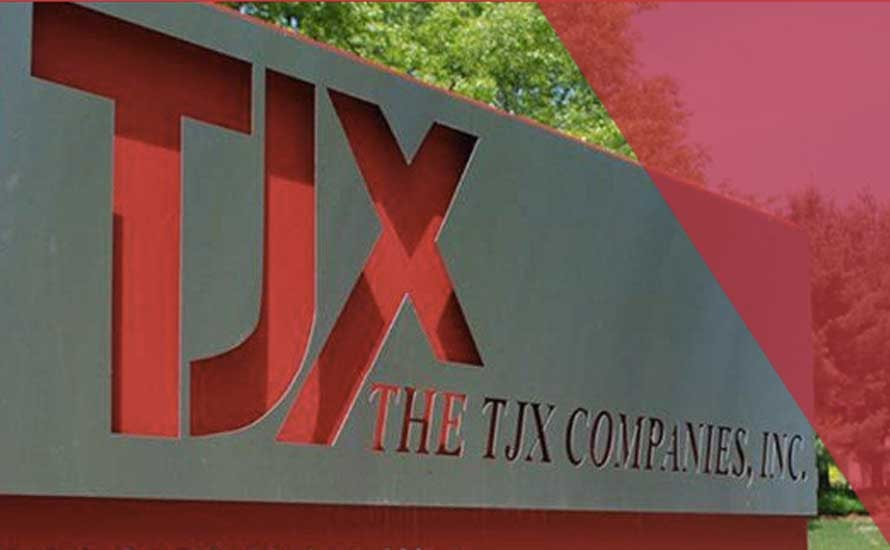 TJX Companies reports 4 percent rise in FY17 earnings