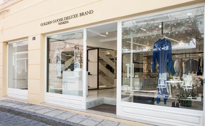 Carlyle acquisisce Golden Goose Deluxe Brand