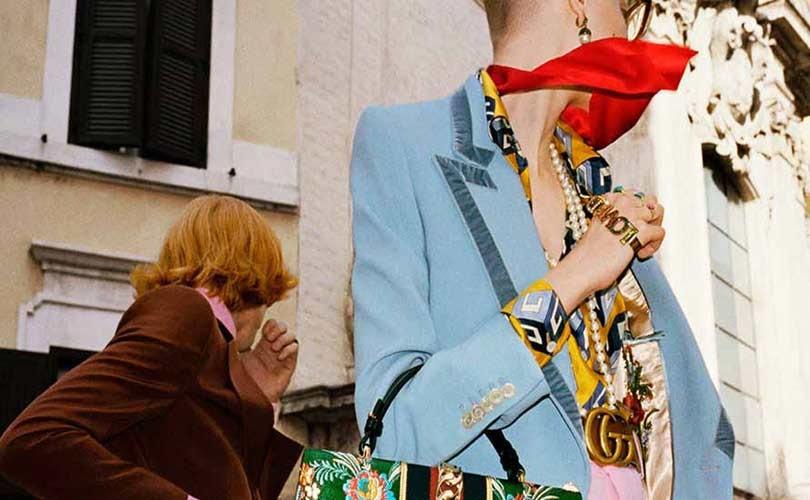Греция запретила показ Gucci на Акрополе, отказавшись от миллионов евро