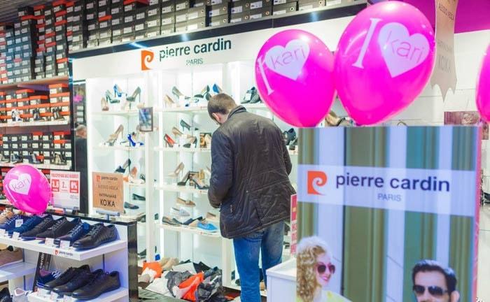Любовь Клименко потребовала банкротства обувной сети Kari
