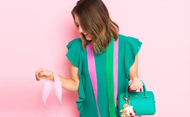 Kate Spade posts 13.7 percent increase in FY16 net sales