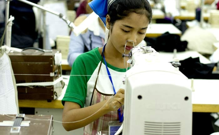 Levi Strauss releases guide to improve factory workers' health