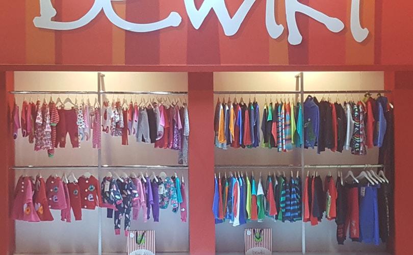 Mabyn, el salon de la moda infantil cerro su 59? edicion