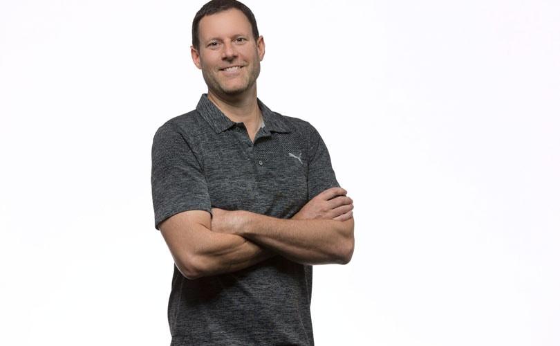 Bob Philion ist neuer Geschaeftsführer von Puma Nordamerika