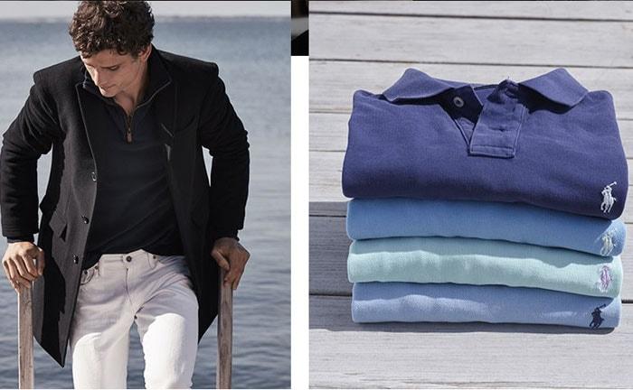 Ralph Lauren and its CEO Stefan Larsson part ways