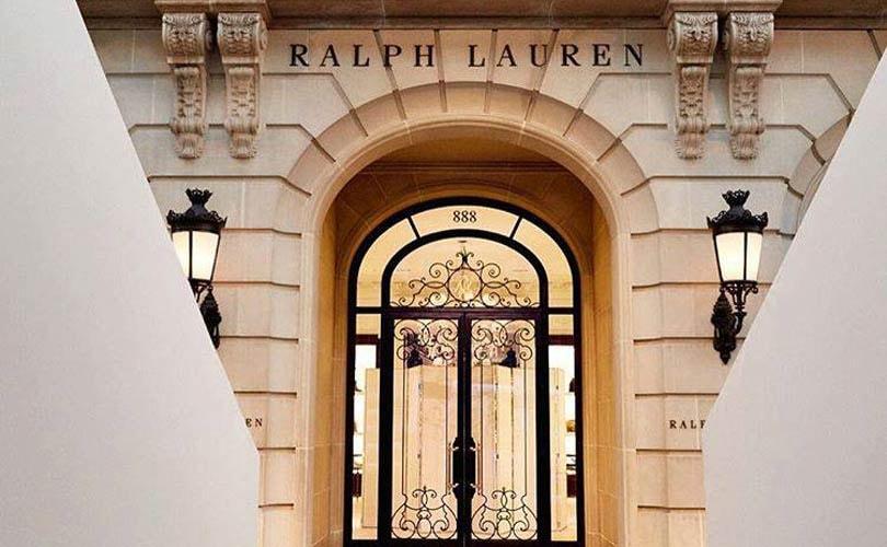 Ralph Lauren stelt twee nieuwe directieleden aan