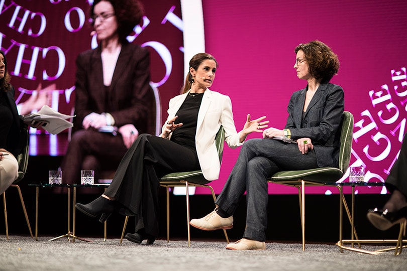 Kann die Global Fashion Agenda Nachhaltigkeit zur Norm machen?