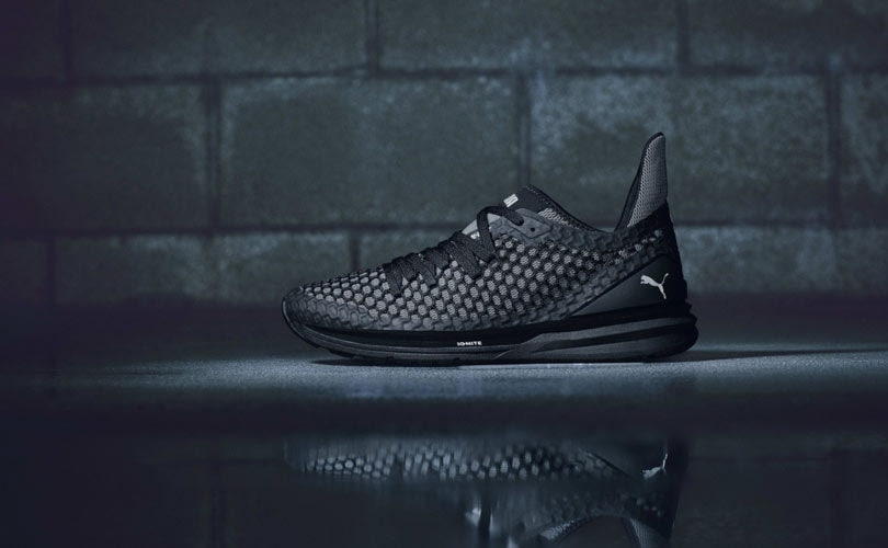 the weeknd puma shoes ignite