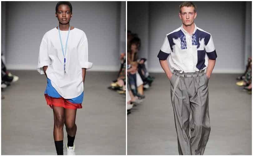 Amsterdam Fashion Week promoot hergebruik en recycling van kleding