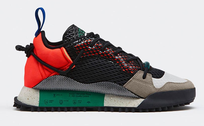 24c905c1b75bf Alexander Wang teams with Adidas Originals for new collection