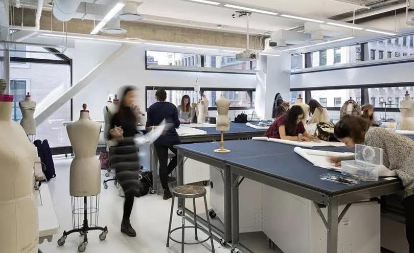 These Are The Top 10 Fashion Schools In France