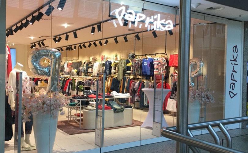 Promiss overgenomen door Belgische modemerk Paprika