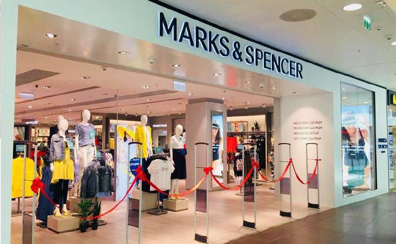 947bd877511 В ТЦ Галерея в Санкт-Петербурге открылся обновленный магазин Marks Spencer