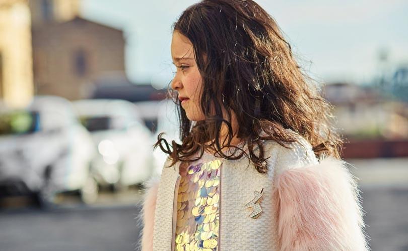 7f677a1e32e Российский бренд детской одежды Choupette открыл первый магазин в новой  концепции. Казань — все новости (вчера