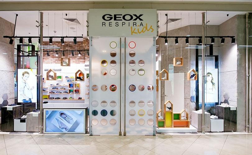 4d3759915 В 2019 году в России откроются 4 магазина итальянского бренда Geox Kids.  Москва — все новости (вчера, сегодня, сейчас) от 123ru.net