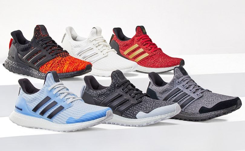39fb450f5a966 Adidas unveils Game of Thrones inspired Ultraboost collection