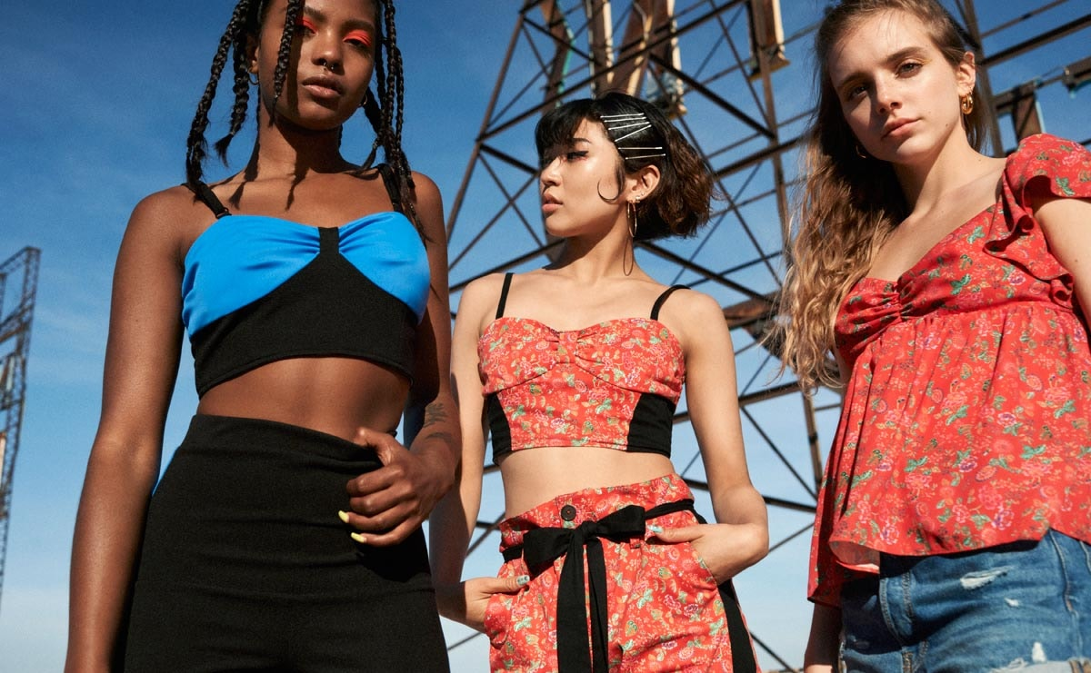 72003350 Opening Ceremony launches capsule collection for Yoox