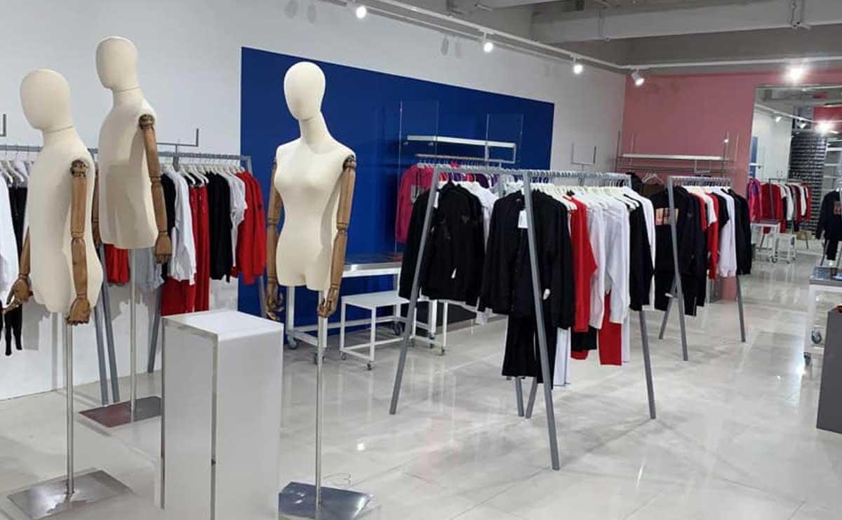 В Ростове-на-Дону открылся первый department store