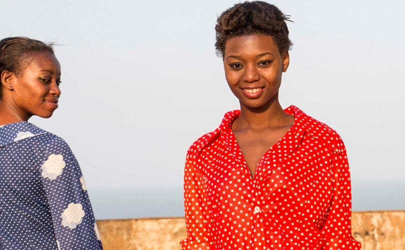 Africa despierta el interes de la industria textil internacional