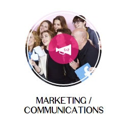Marketing / Communications